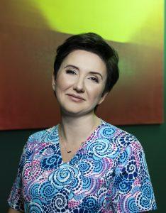 Dr n. med. Ewa Gułaj