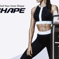 InShape Uwolnik wewnetrzną siłe mięśni